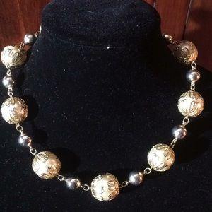 Jewelry Necklace fancy